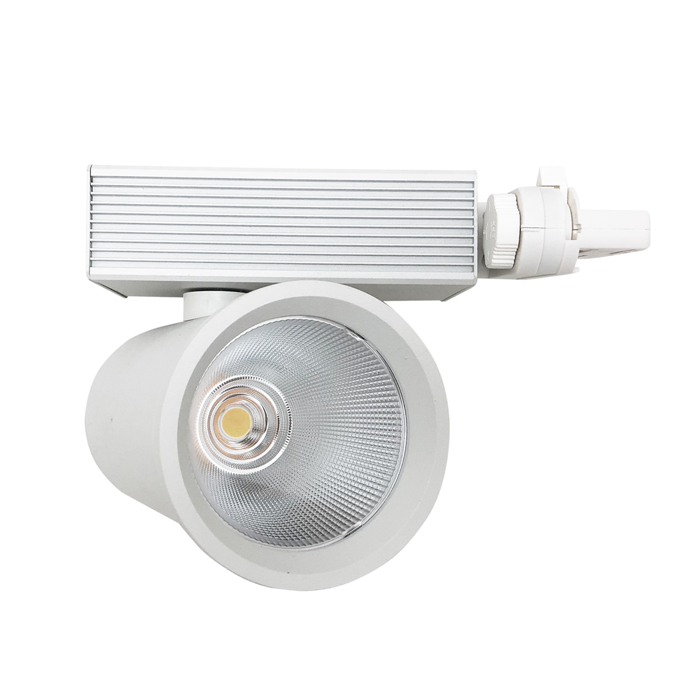 Faretto LED a binario 35W Trifase Cob Faro Led Binario FB-8-35W