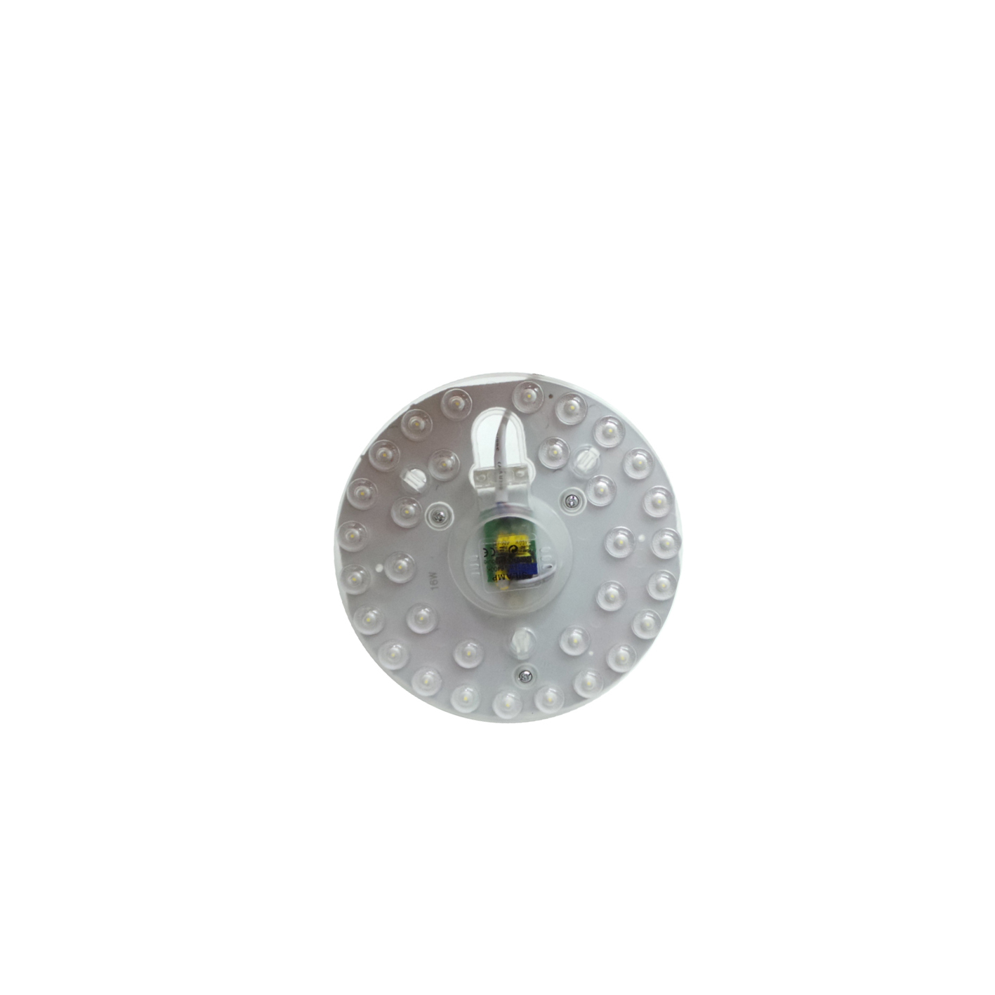 Led Neon Plate Disc Ring Ceiling light Circular T9 G10q 12w