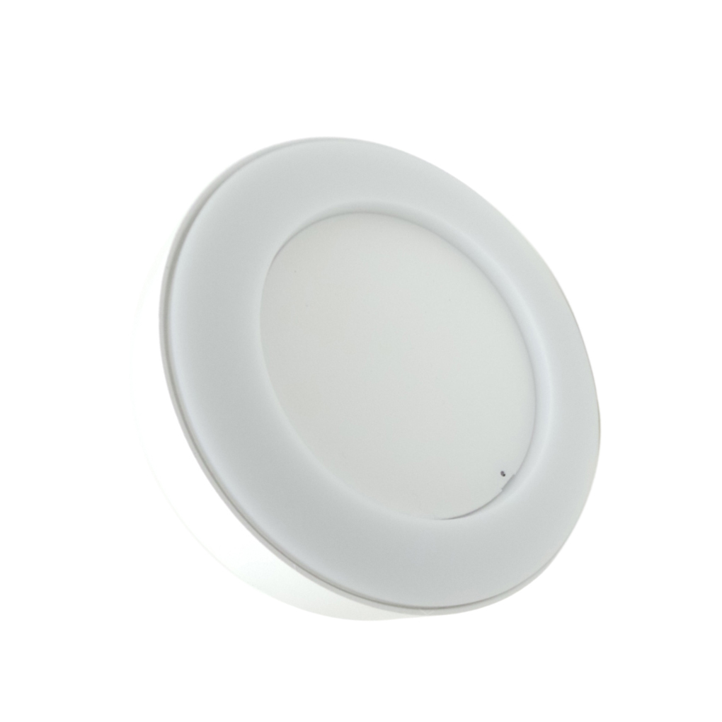 Led lamp wall sconce 15w circular wall