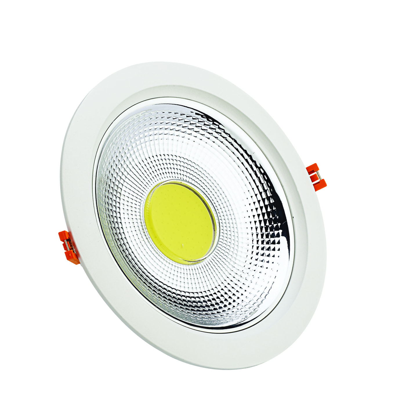 LED spotlight 30W recessed white lighting recessed