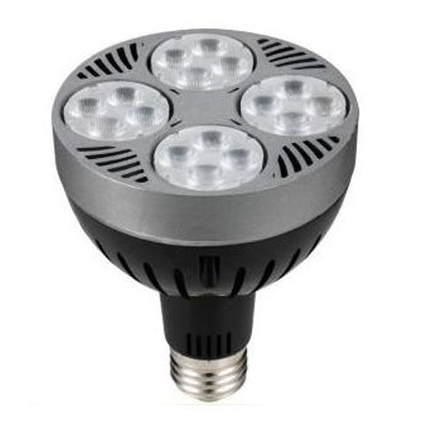 LED bulb PAR30 E27 35W Silamp Spotlight Lamp, Led PAR lamps n