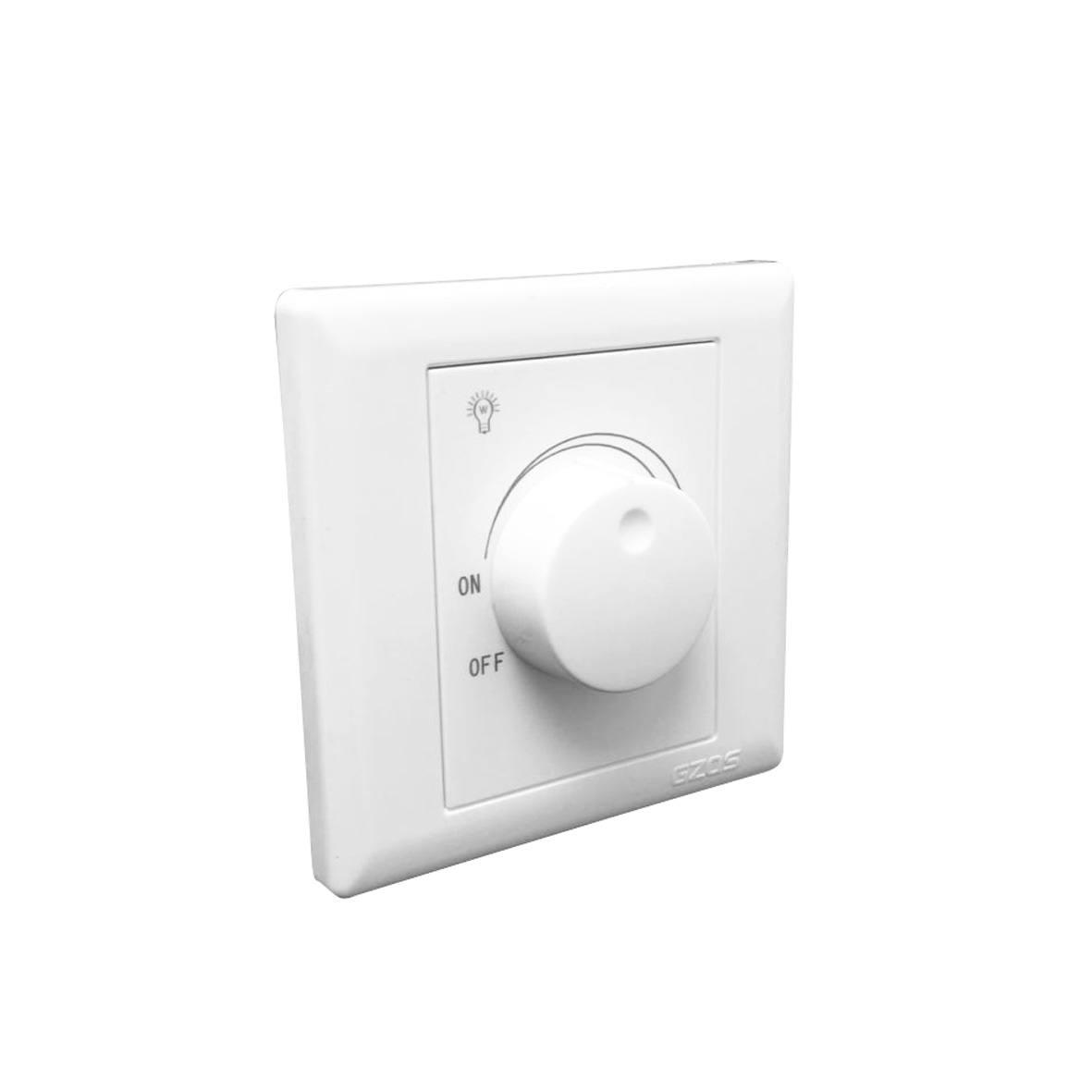 Controller Dimmer Adjustable for LED light bulbs 220 volt connections within the
