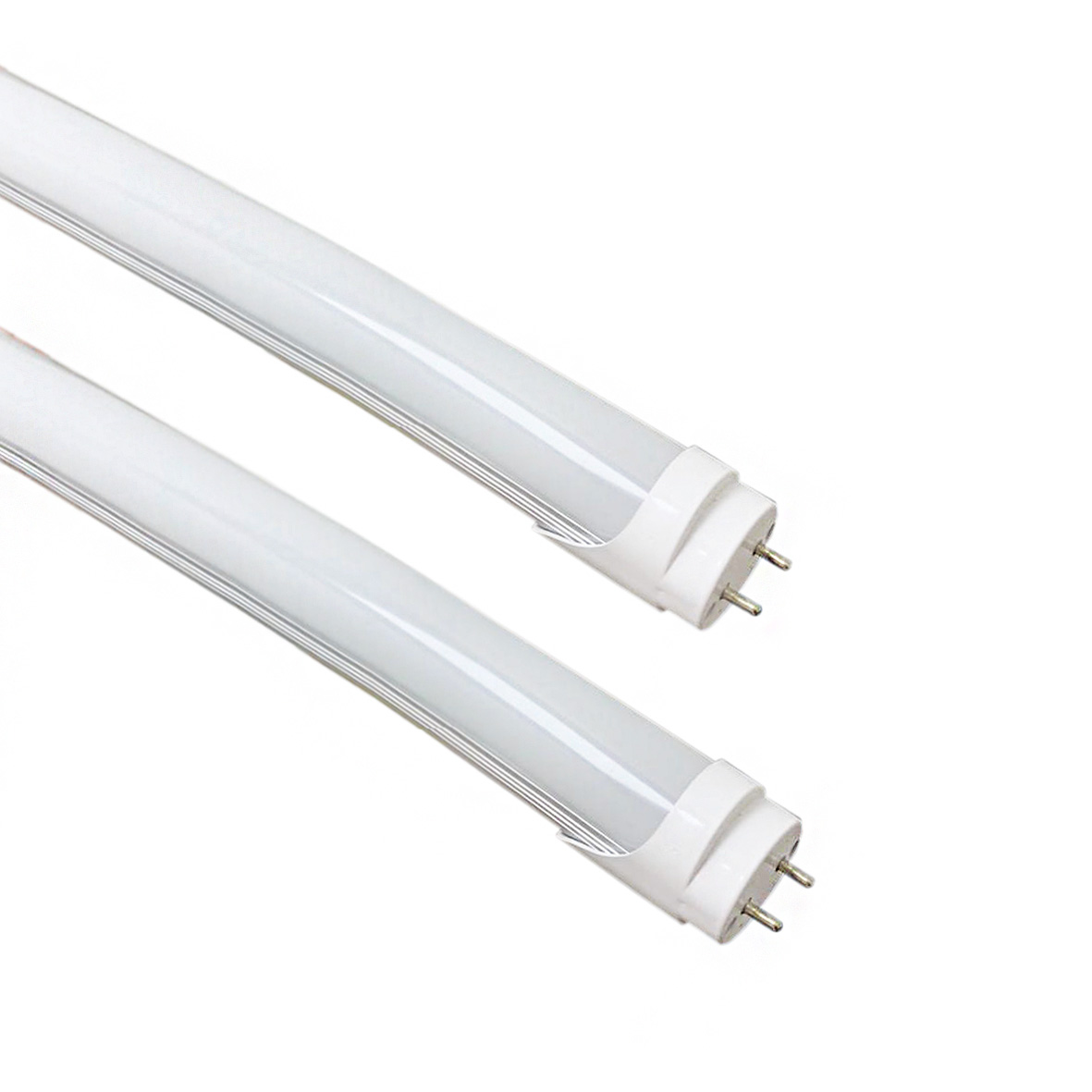 LED tube T8 50w 150cm opaque diffuser for ceiling light fixtures T8-50W-150