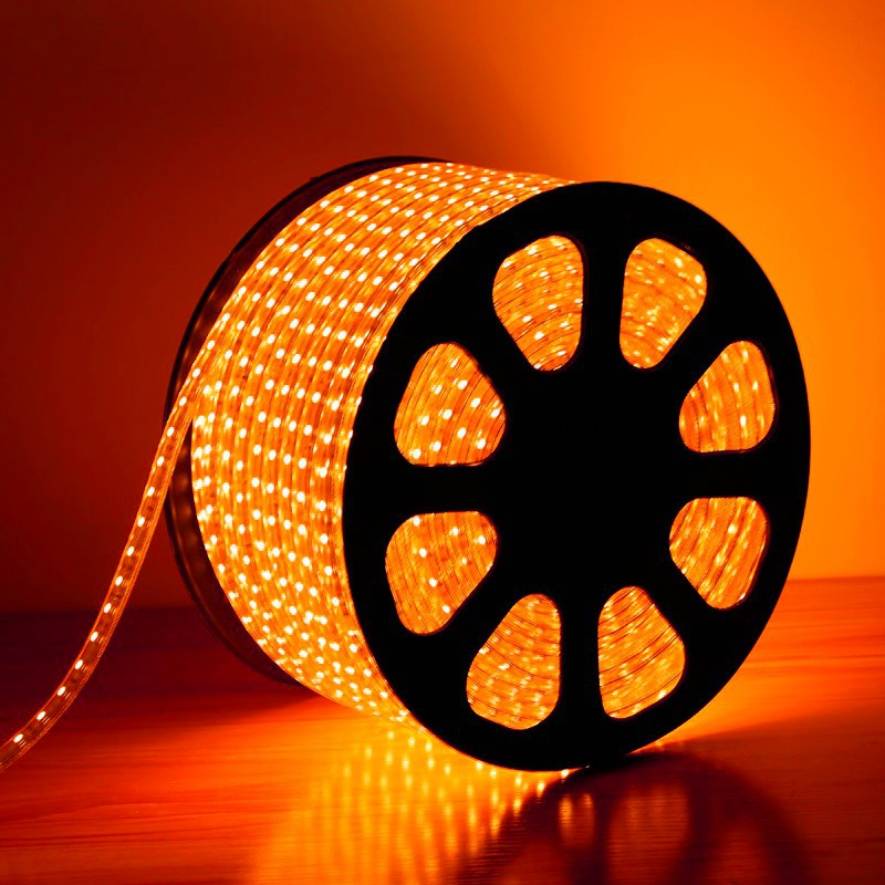 1m Led Strip 220V Dual-smd2835-180 Double row Strip, also other measures