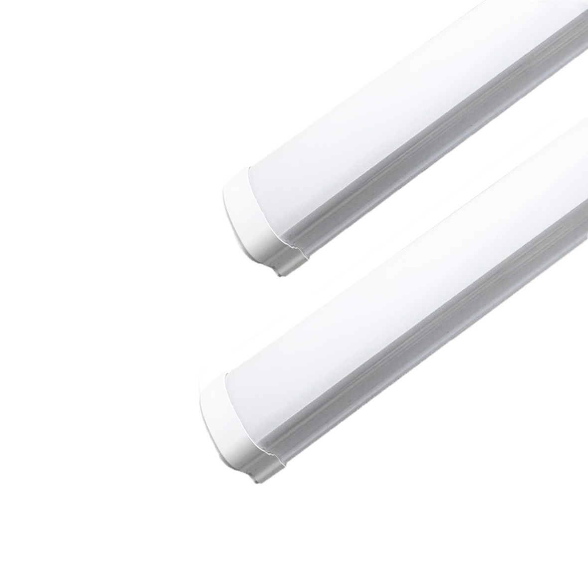 Plafoniera LED 60cm 18w 220v bordo Bianco alto IP65 P51-18w