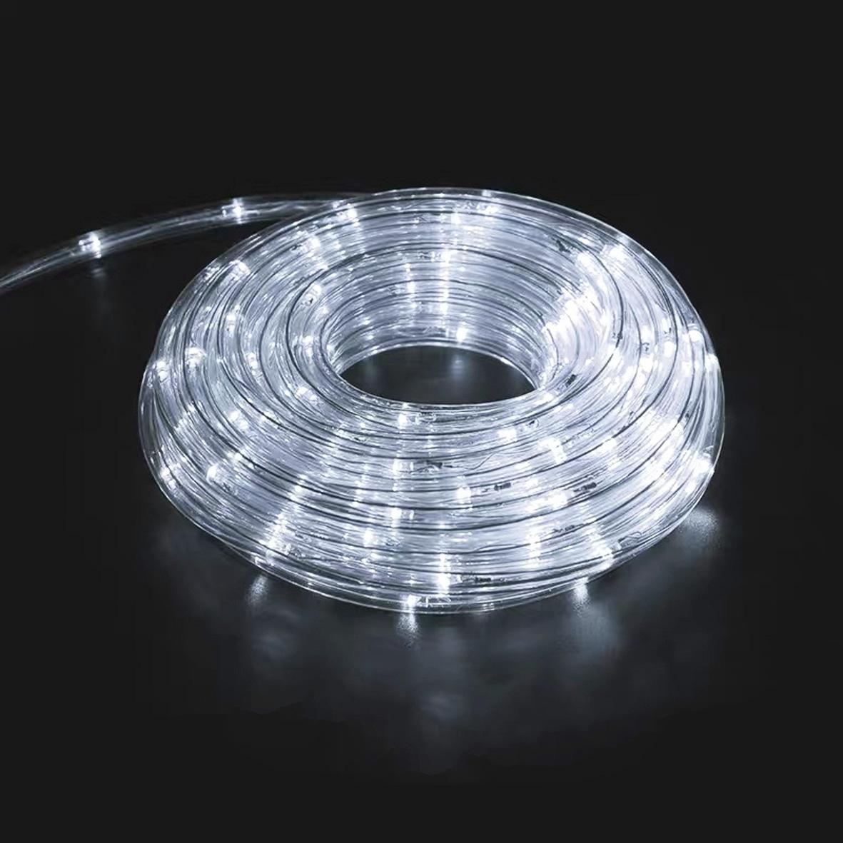 10 PZ LED-Cromo-Versione viti per 10mm LED