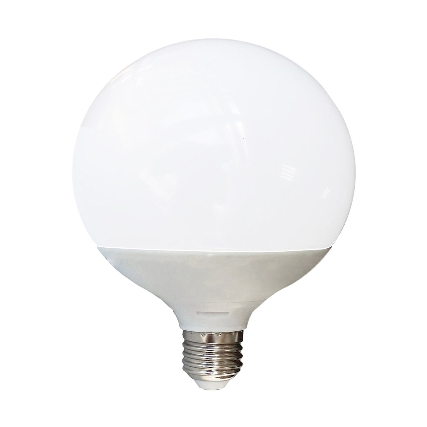 LED bulb 20W G120 big E27 screw-in Globe-G120-20W