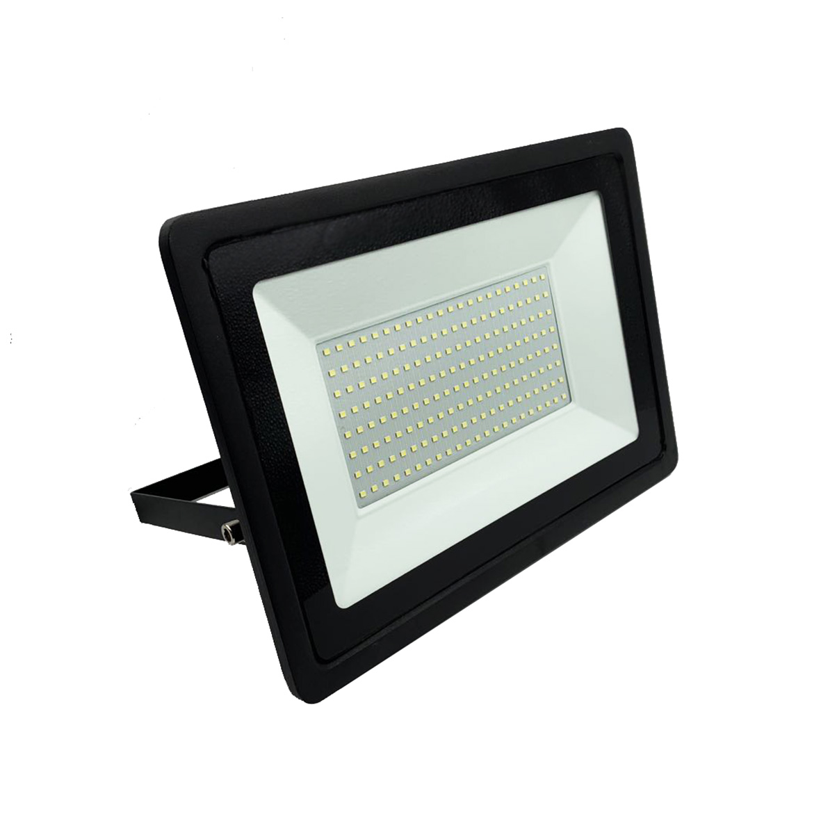 Lighthouse External Projector 150w Led Spotlight Ultra Thin Slim IP65 FE78-150W