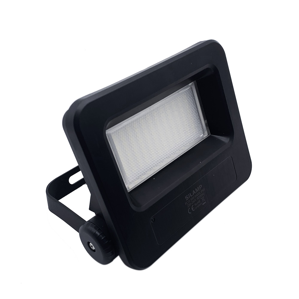 LED spotlight 30w 220v with a thinner bracket included IP65 for External F81-30W