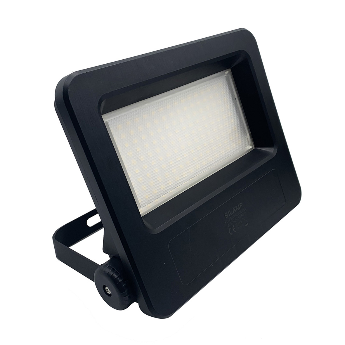 LED spotlight 50w 220v with a thinner bracket included IP65 for External FE82-50W