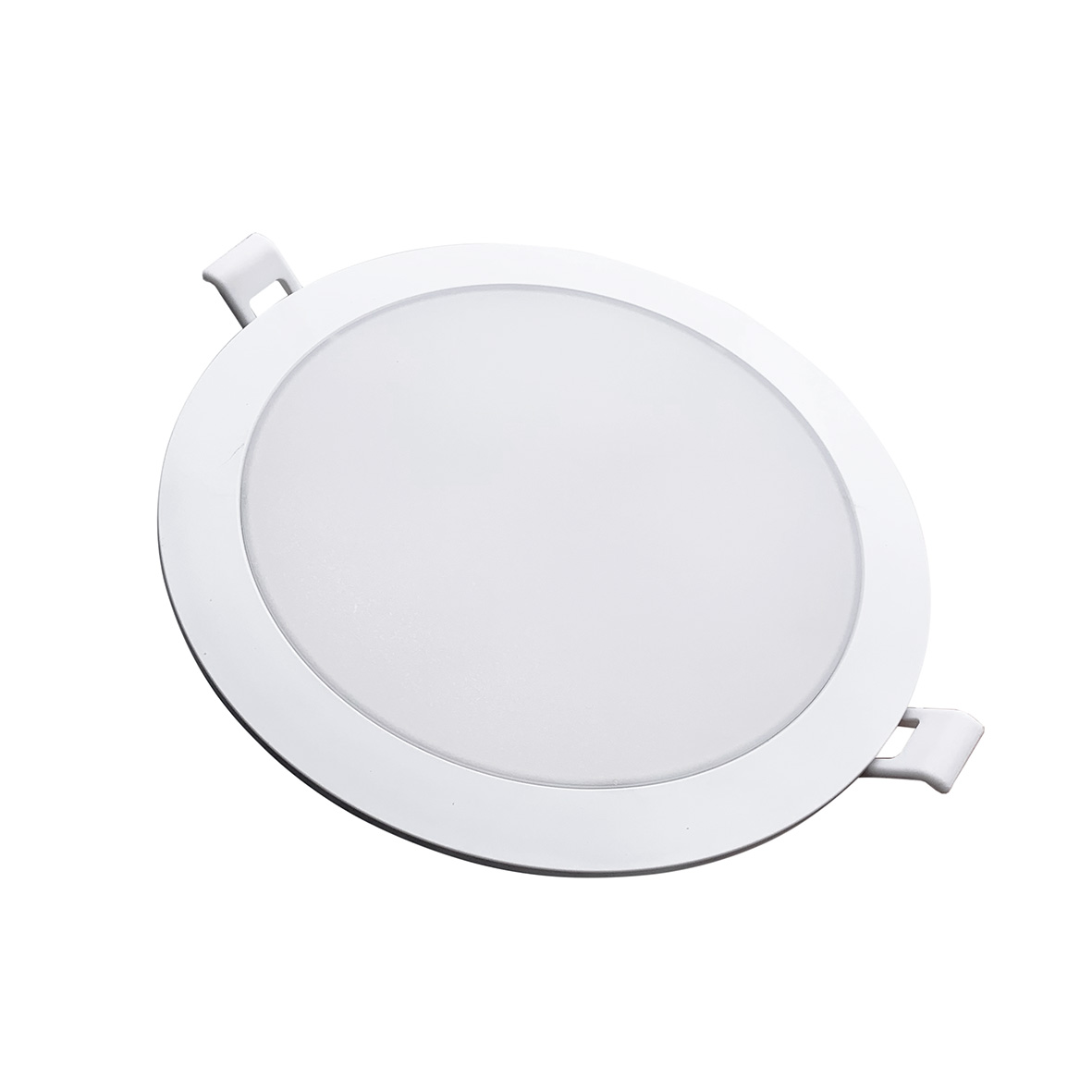 Spotlight, LED recessed 18W 220v round diameter 170mm driver integrated DL6