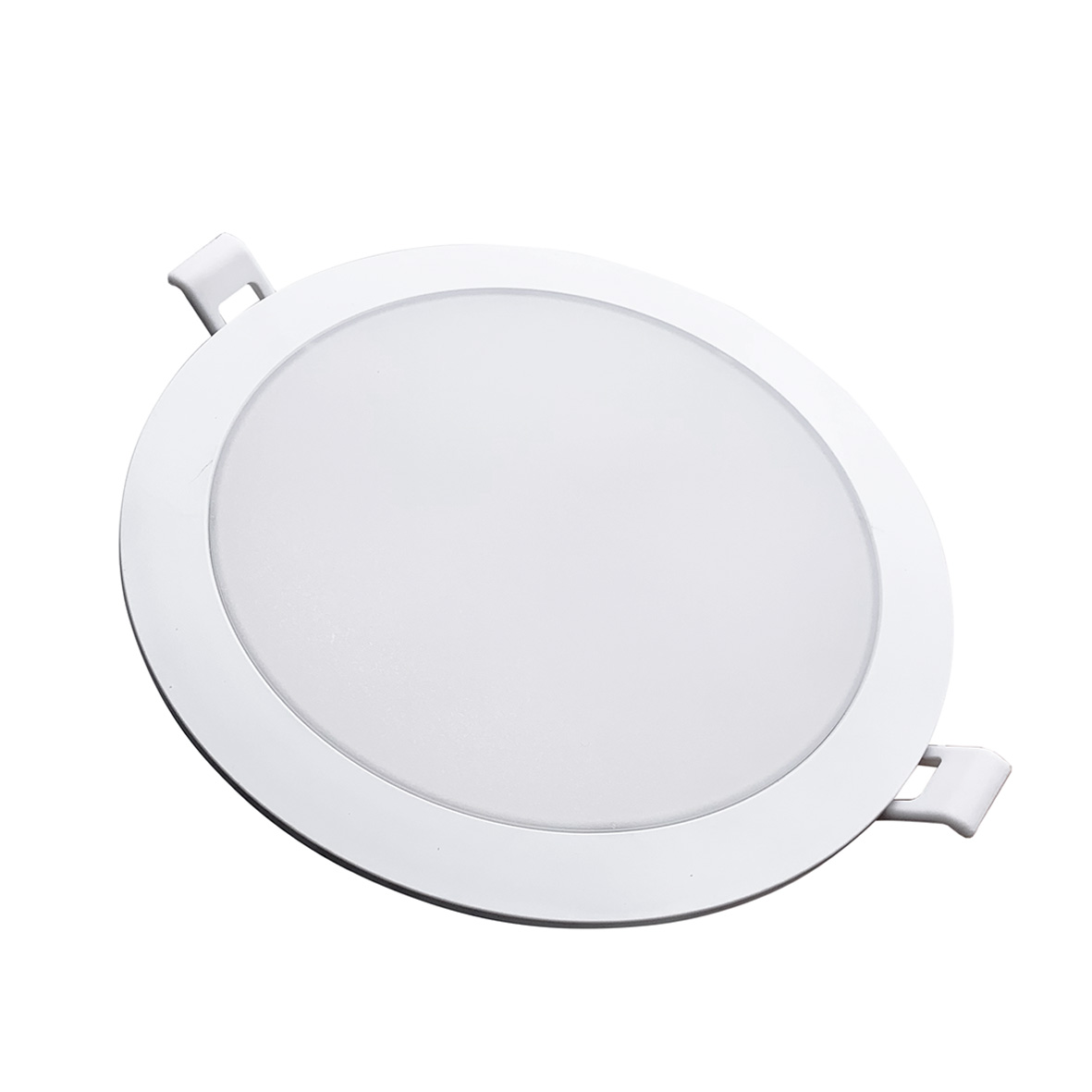 Spotlight LED recessed light 24W 220v round diameter 224mm driver integrated DL8
