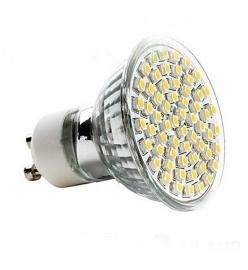 costo lampadina h : gu10smd3528_4W_ - Offerte lampadine LED SILAMP - - Lampadine LED 4w ...