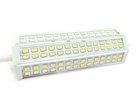 costo lampadina h : L4-R7S15W - Offerte lampadine LED SILAMP - - Lampadina r7s led ...