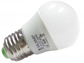 costo lampadina h : SJ4W-LED-E27 - Offerte lampadine LED SILAMP - - Lampadine LED e27 4w ...