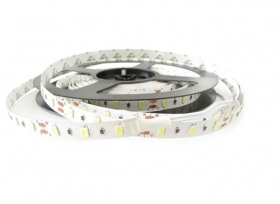 Striscia led 5m 5730 300led 60w strisce led new model forte strip light