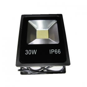LED floodlight 30W outdoor lam