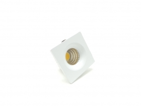 Mini Led lampe Spot encastrabl