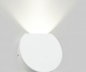 Led lamp, mono-beam light wall 3W Led wall 220v smd led
