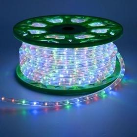 100metri tubo led luminoso Tubo luminoso striscia led da 100m rgb