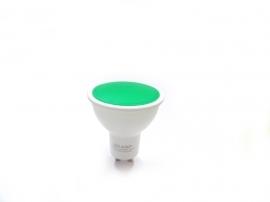 costo lampadina h : L57-7W - Offerte lampadine LED SILAMP - - Lampadina Led Gu10 Verde ...