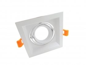 Spotlight-recessed Adjustable