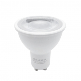 Bombilla gu10 led 8W Dimmable PAR16 220V Dimmable llev�