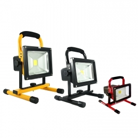 Phare de LED lampes torches 20