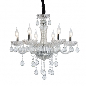 Chandelier ceiling Luxurious B