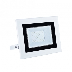 Projecteur de LED 50W Slim Bla