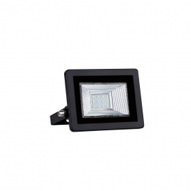 Faro LED 10W Slim Da Esterno e Interno incluso Led ip65