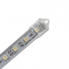 Led bar 1m 10w transparent Cover Without Transformer BAR-10-10W