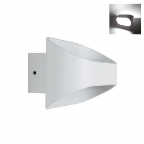 - Lamp wall sconce Led wall 5w 230v lantern modern Vacuum