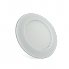 Lampada led applique 15w circo