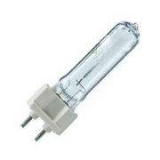 Bulb for metal halide lamps, Saving powerful G12 150W warm light cold