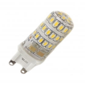 Lampadina led G9 45Led 5W lamp