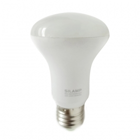 Led bulb R63 8W E27 Silamp Spot light bulb mushroom