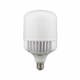 Lampadina a Led E27 50W Attacc