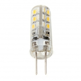 - Lampadina led G4 2W 12V lamp