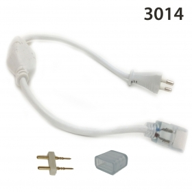 Cable with plug For Led strip
