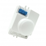 Sensore Movimento e Crepuscolare a Radar Microwave Motion Sensor Switch Wireless Lighting