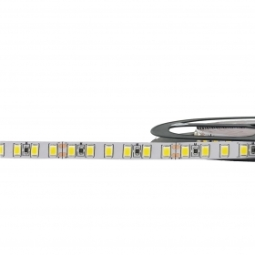 Striscia Led 5m smd 5730 90w 24v dc IP20 strip Bobina 5 Metri