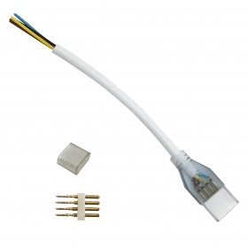 Cable connector plug For Led strip 220v RGB Accessory Strip