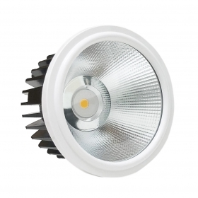 Lamp Led Spotlight Ar111 Led 20w Headlight recessed AR111 COB Led light with transformer