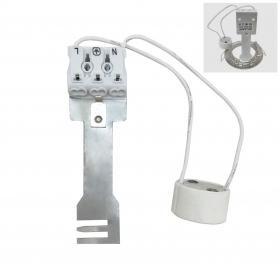 Support for led spotlight GU10