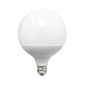 Lampadina a LED 18W G95 attacc