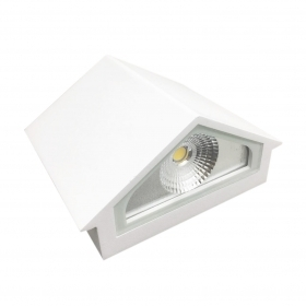 Lampada a LED applique 12w doppio fascio decorativo for