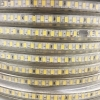 50 m Striscia Led 220V smd 5730 strip Bobina 6000 leds 12w/m