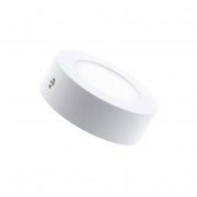 Plafoniera LED 6w diametro 120mm applique rotonda da muro, soffitto PL0-6W