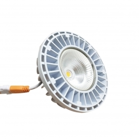 Spotlight lamp LED 20W Ar111 downlight G53 L54-20W